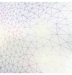 Modern stylish texture EPS 8 vector image