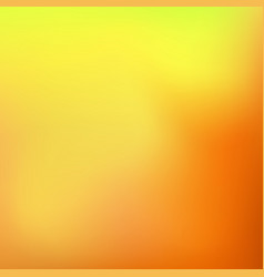 Abstract colorful blurred gradient mesh vector