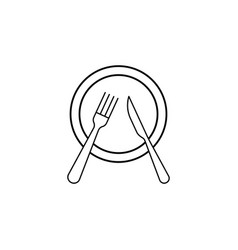 Pause table etiquette icon can be used for web vector