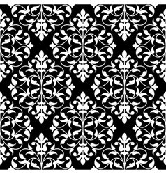 Seamless arabic pattern vector