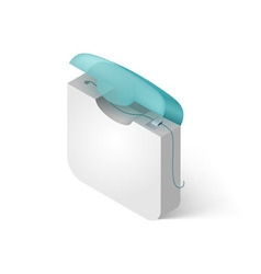 Dentist tools vector