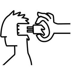 Mind plugin vector