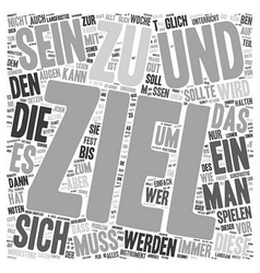 Die Kunst des Ubens text background wordcloud vector