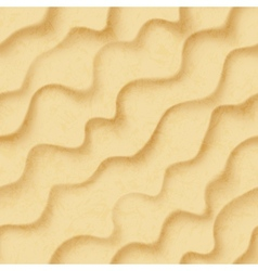 Sandy background seamless vector image