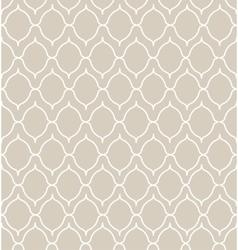 Pattern beige vector