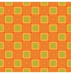 Square geometric seamless pattern 2 vector