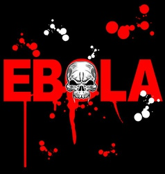 Ebola virus design vector