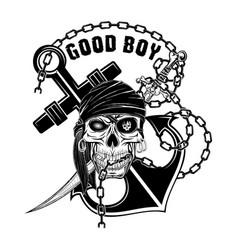 Pirat 2021 0003 vector
