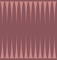 vertical dark pink stripes print vector image