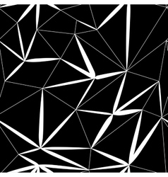 Network white seamless pattern vector