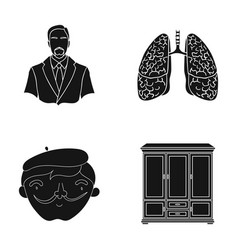 Art education medicine and other web icon in vector