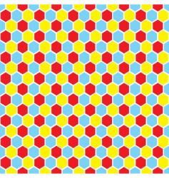 harlequin repeat vector image
