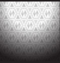 gray texture seamless pattern vector image