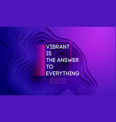 Abstract purple background with abstract vector