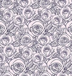 Patternflowers vector