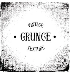 grunge retro urban texture abstract vintage vector image