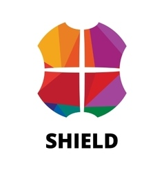 Template logo vector