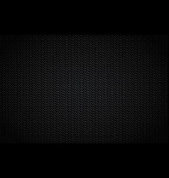 black lattice texture vector image