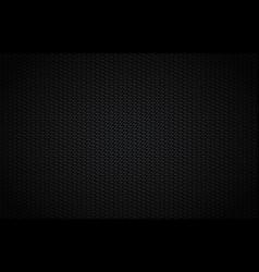 black lattice texture vector image