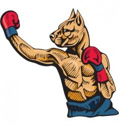 Mascots vector