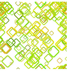 Seamless diagonal square background pattern - vector