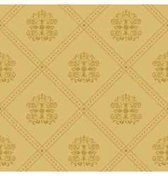 Background victorian regal vector image vector image