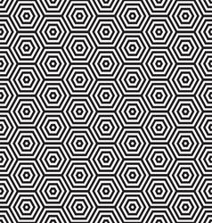 retro seventies pattern vector image vector image