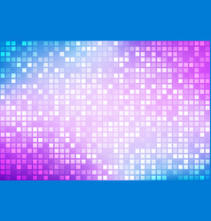 abstract bright rainbow purple blue gradient vector image