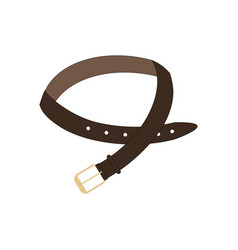 belt vector image