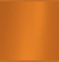 bronze texture vector image