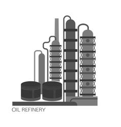 Oil Plant 04 A vector