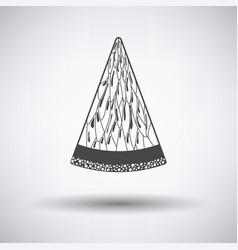 icon of lemon vector image