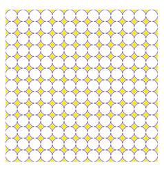Seamless pattern background geometri pattern eps vector