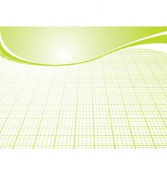 business grid vector image vector image