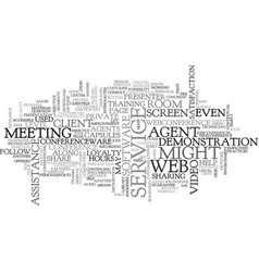 Best practices for eservice text word cloud vector
