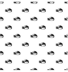 Big igloo pattern seamless vector