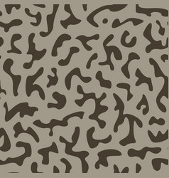 Abstract ornate texture seamless pattern vector