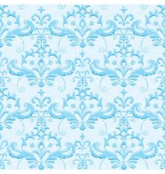 Blue Wallpaper Pattern vector