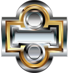 Fancy symbol vector
