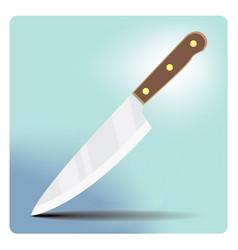 Knife 05 vector