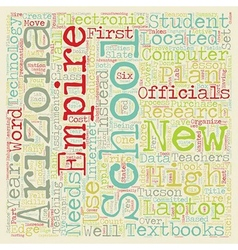 New high school is first in arizona schools to vector