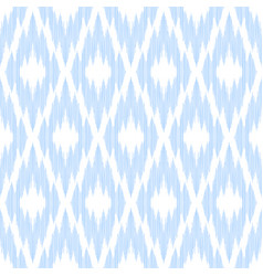 White and blue tribal background vector