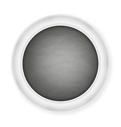 Chalked vintage frame EPS 10 vector image vector image