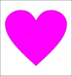 PING HEART vector