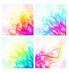 vector backgrounds vector image vector image