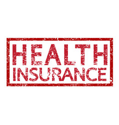 Health insurance word vector