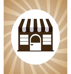 store design vector image
