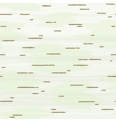 birch bark seamless pattern vector image vector image