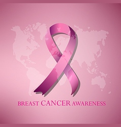 BREAST CANCER AWARENESS vector