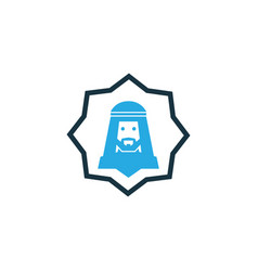 Human colorful icon symbol premium quality vector